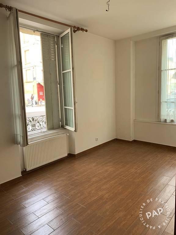 Appartement 440.000€ 57m² Versailles (78000)