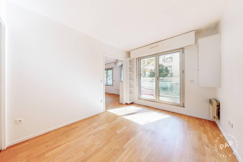Vente Montrouge (92120) 63m²