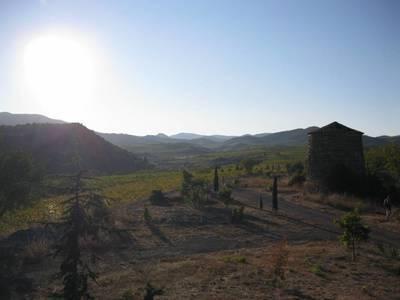 + 338M² De Batiments Agricoles - Durban-Corbières (11360)