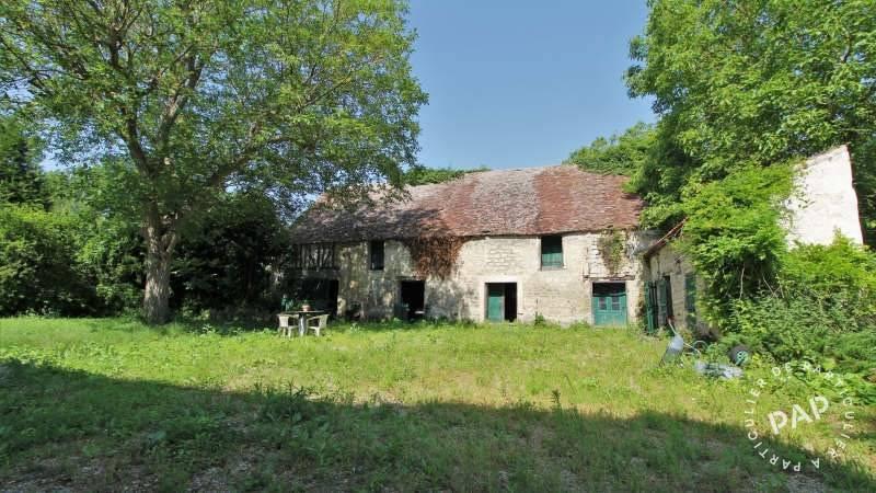 Vente Boran-Sur-Oise (60820) 280m²