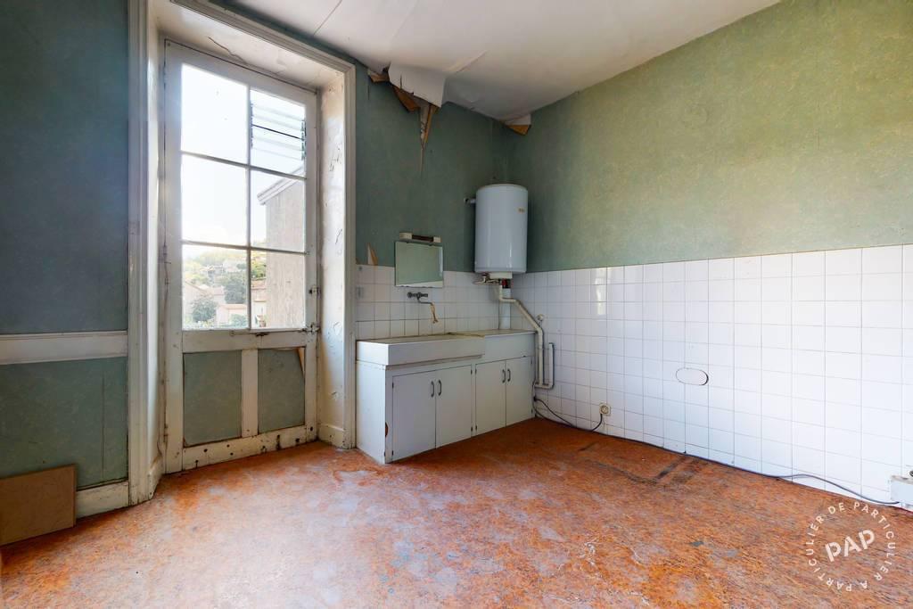 Vente Le Cheylard (07160) 300m²