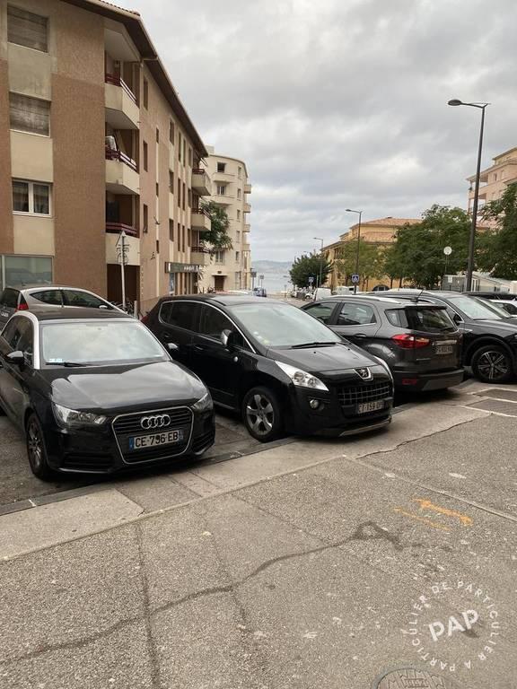 Vente et location Marseille 7E (13007) 50m²