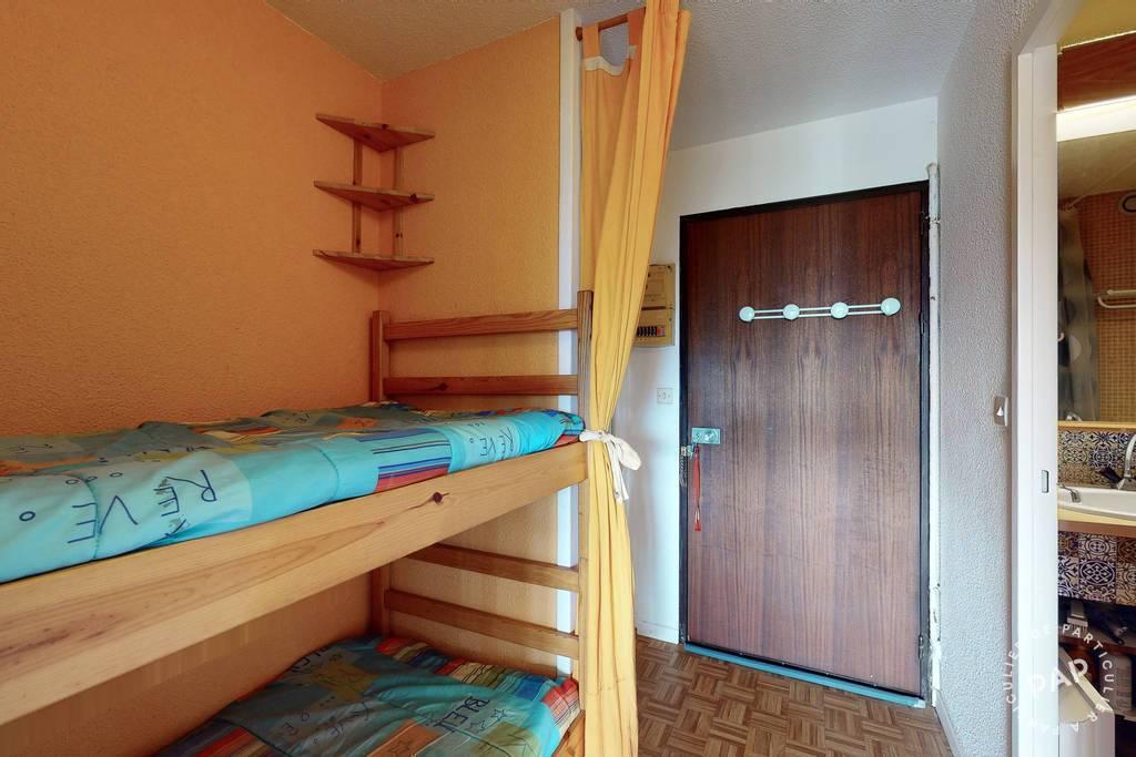 Vente Font-Romeu-Odeillo-Via (66120) 25m²