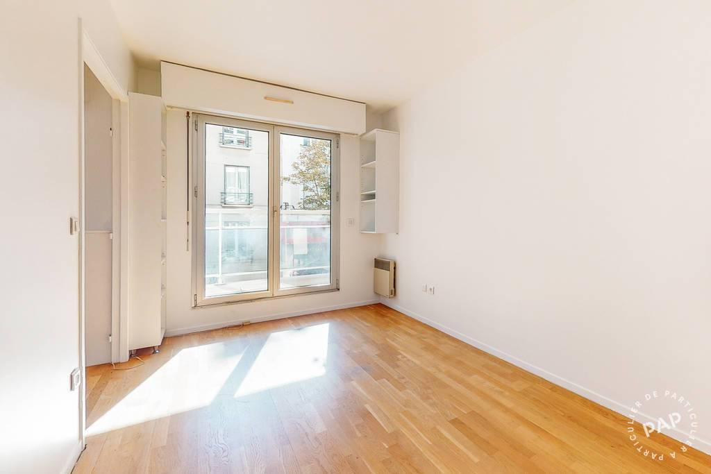 Immobilier Montrouge (92120) 220.000€ 63m²