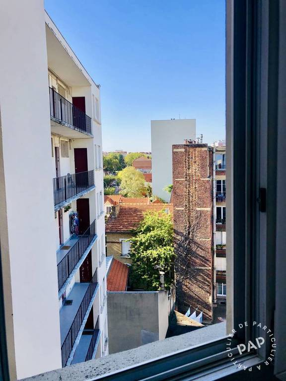 Immobilier Montrouge (92120) 259.000€ 30m²