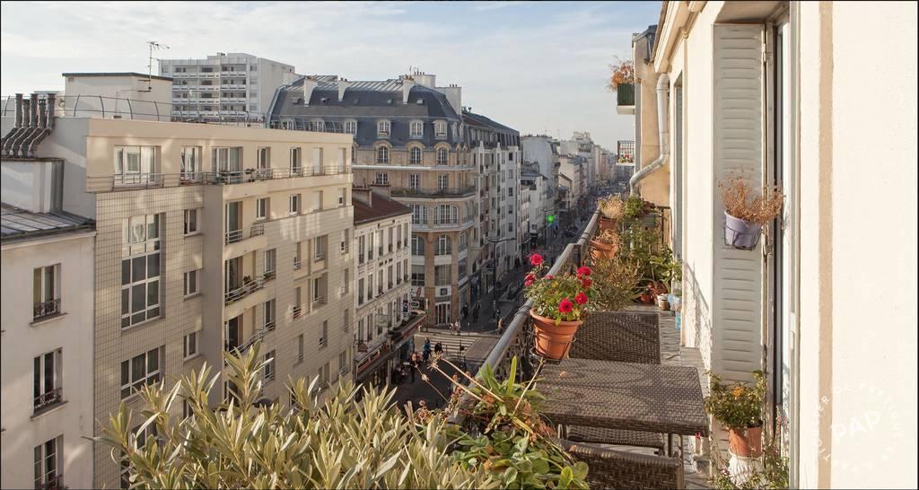 Immobilier Paris 20E (75020) 700.000€ 61m²