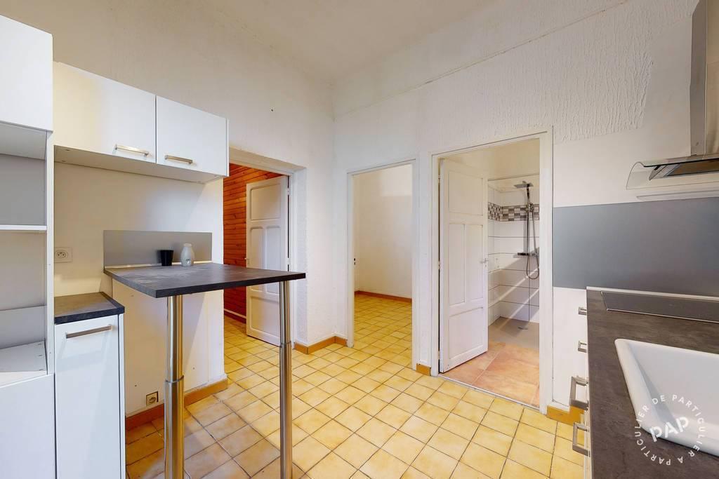 Immobilier Argelès-Sur-Mer , 2Ème Ligne Front De Mer 545.000€ 160m²