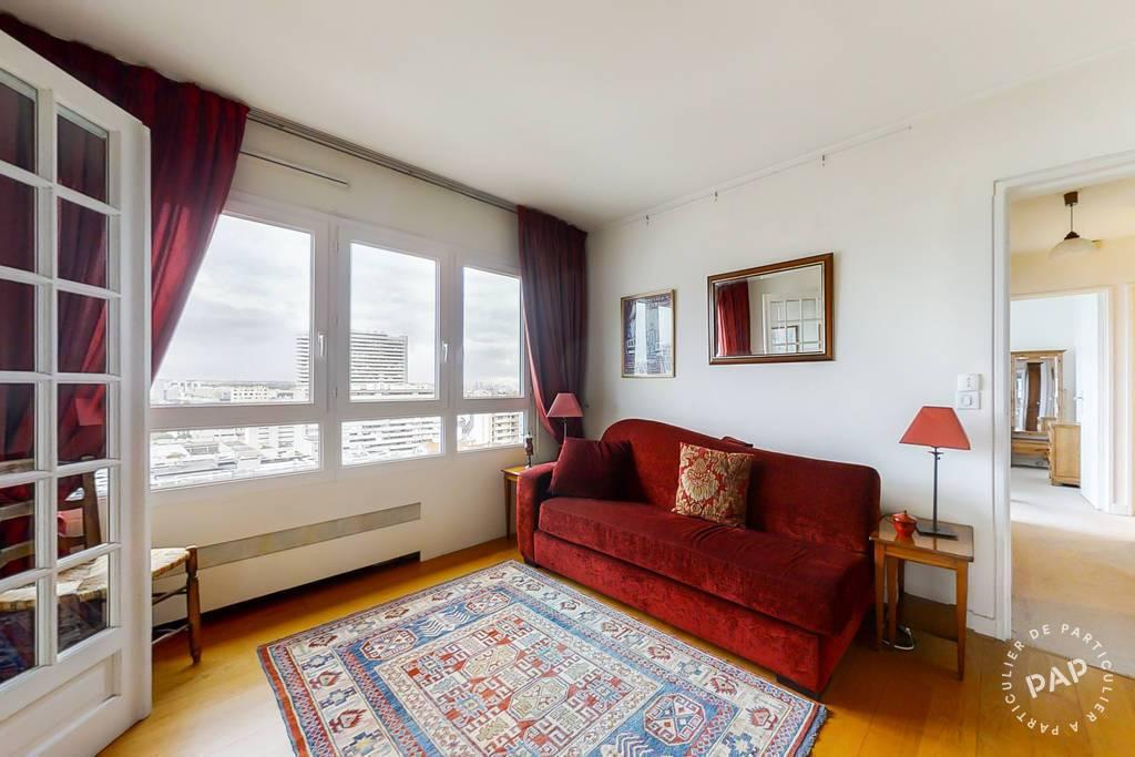 Immobilier Paris 13E (75013) 740.000€ 104m²