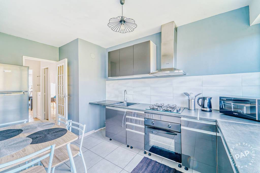 Immobilier Pontoise (95300) 450€ 10m²