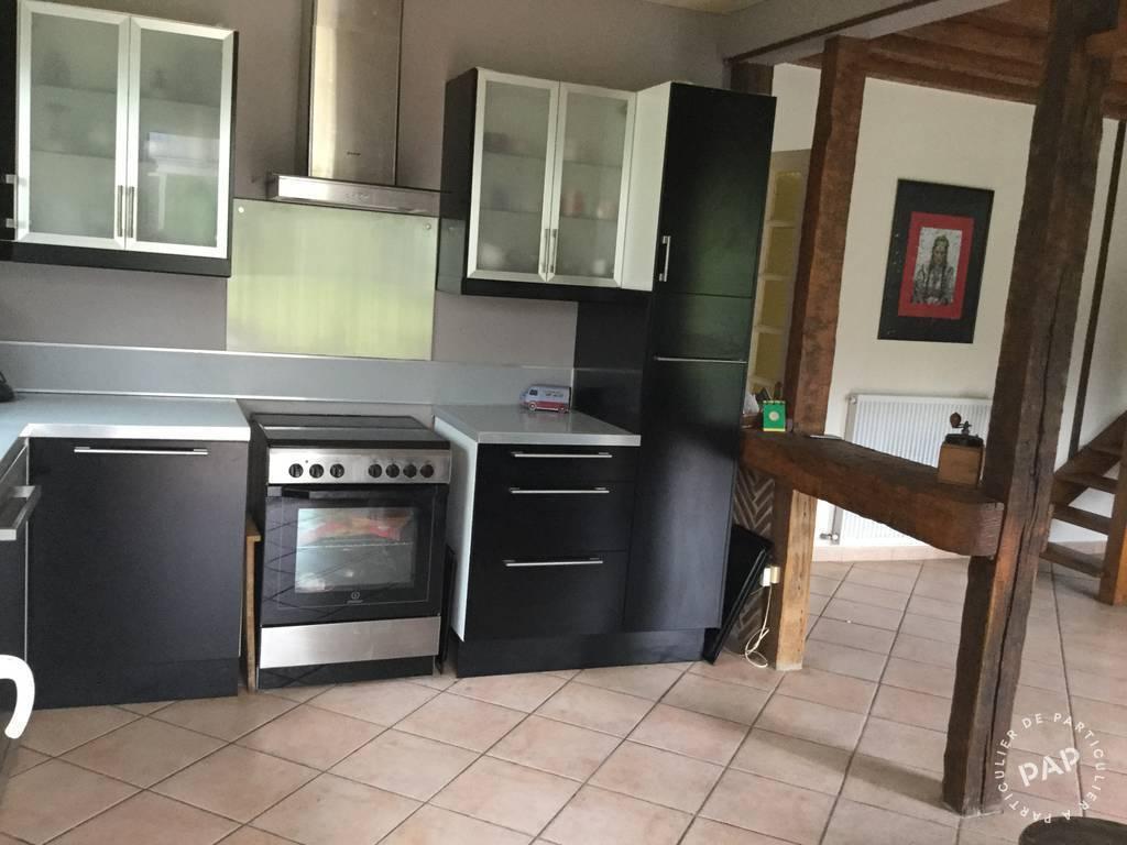 Immobilier Jouy-Le-Potier (45370) 392.000€ 145m²
