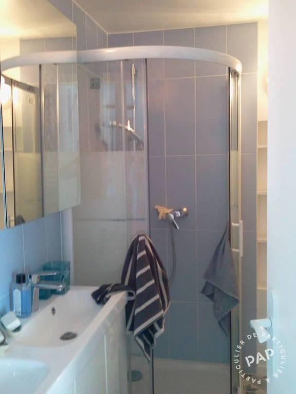 Immobilier Thonon-Les-Bains 645€ 60m²