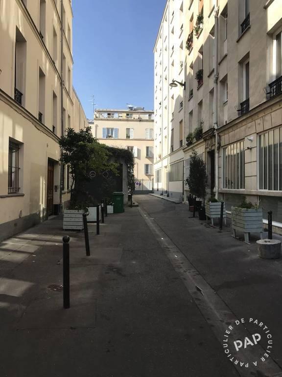 Immobilier Paris 11E 850.000€ 127m²