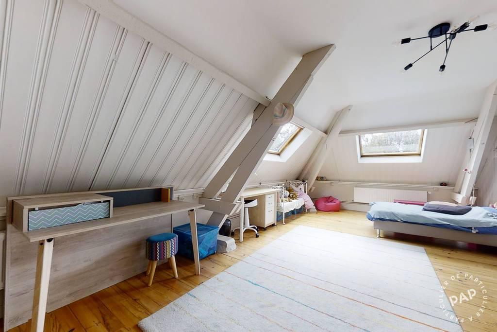 Immobilier Lamorlaye (60260) 589.000€ 210m²
