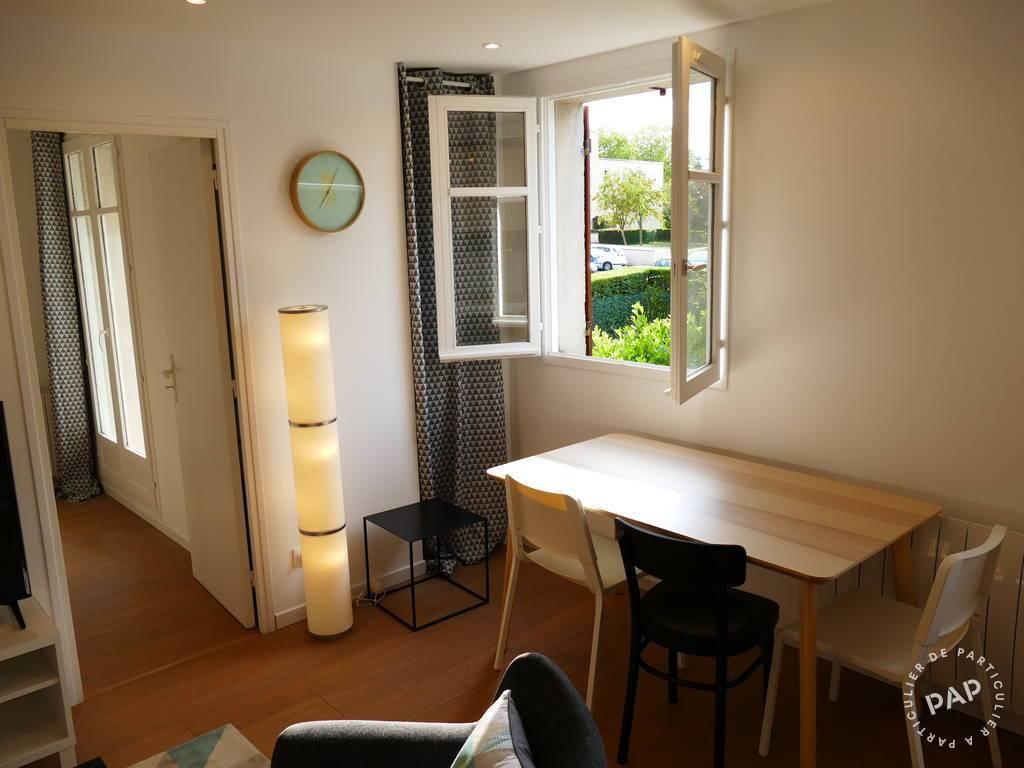 Immobilier Montigny-Le-Bretonneux (78180) 615€ 63m²