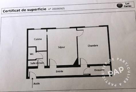 Immobilier Levallois-Perret (92300) 305.000€ 40m²