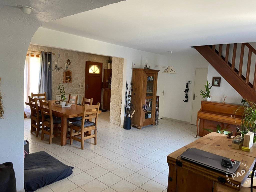 Immobilier Hanches (28130) 359.900€ 180m²
