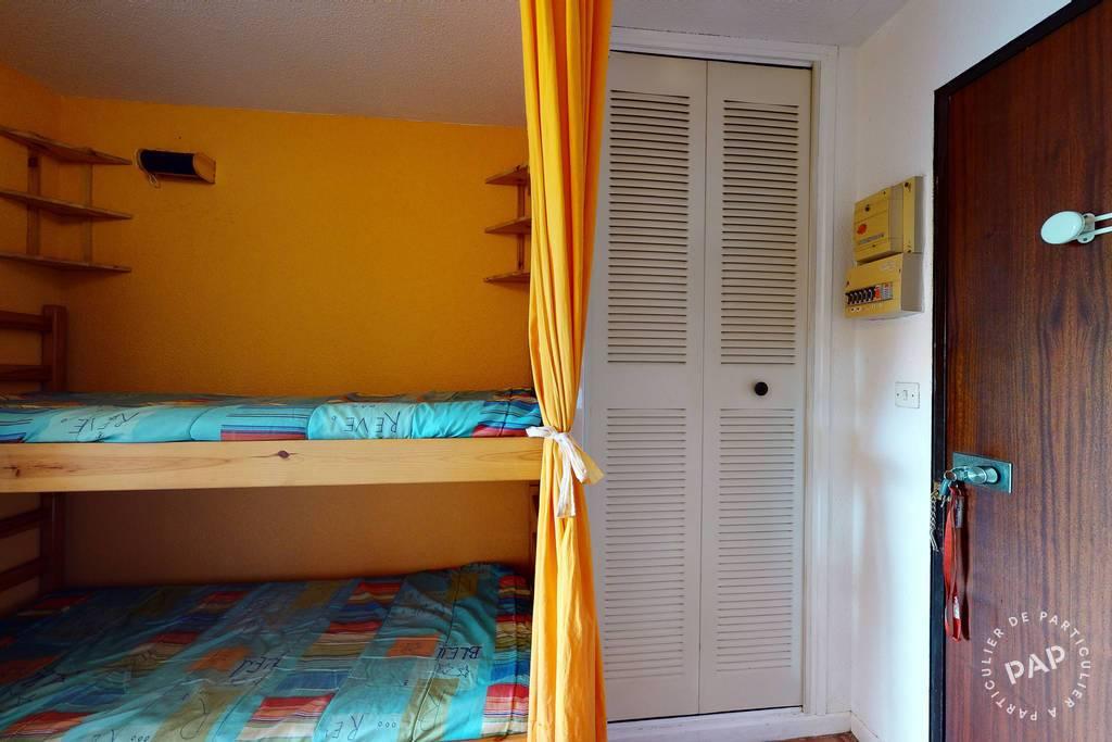 Immobilier Font-Romeu-Odeillo-Via (66120) 54.000€ 25m²