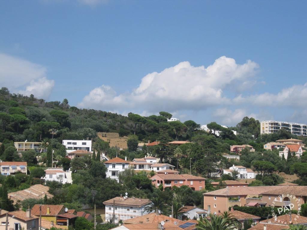 Immobilier Sainte-Maxime (83120) 115.000€ 27m²