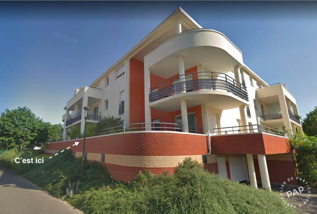Immobilier Achères (78260) 205.000€ 48m²