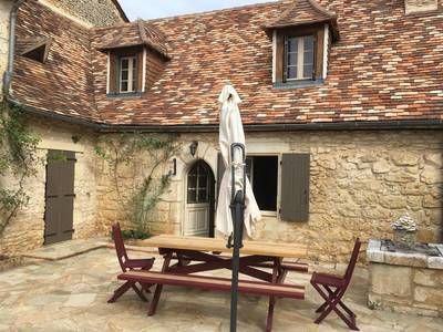 Savignac-Les-Églises (24420)