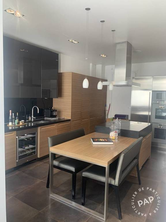 Appartement 251m²