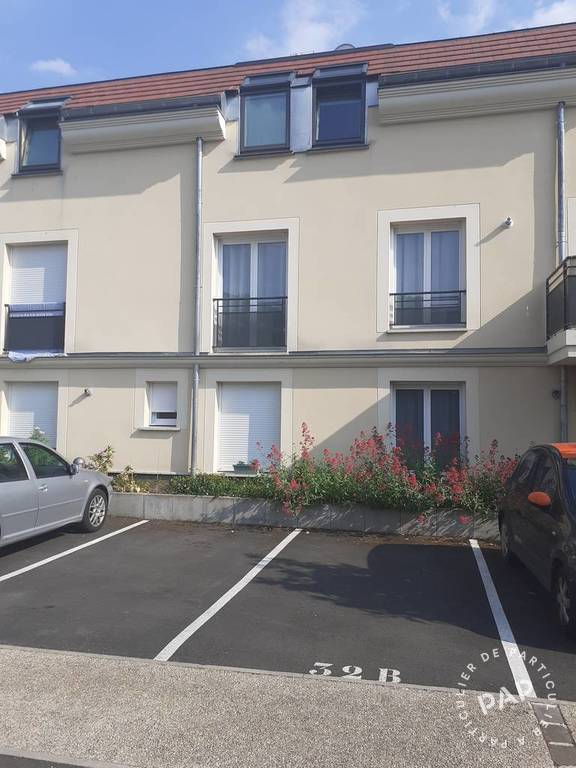 Location immobilier Garage, parking