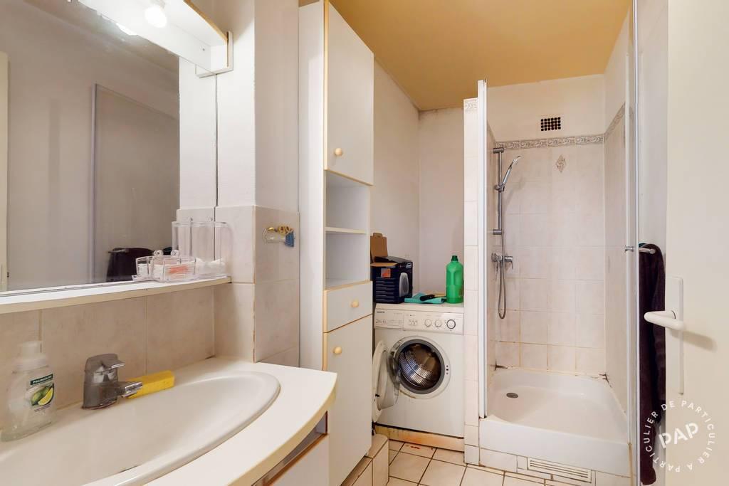 Vente Appartement Issy-Les-Moulineaux (92130) 60m² 485.000€