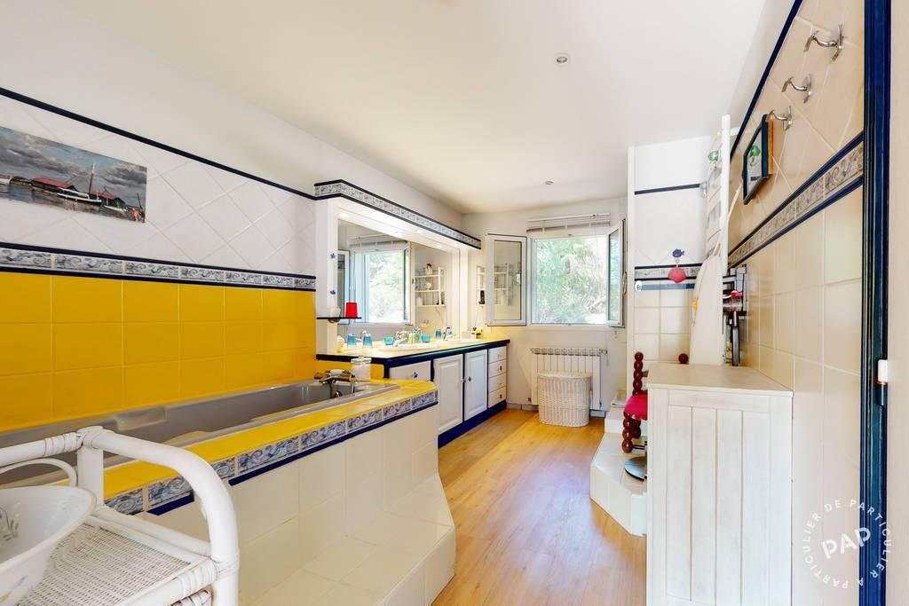 Vente Maison Aix-En-Provence 250m² 720.000€