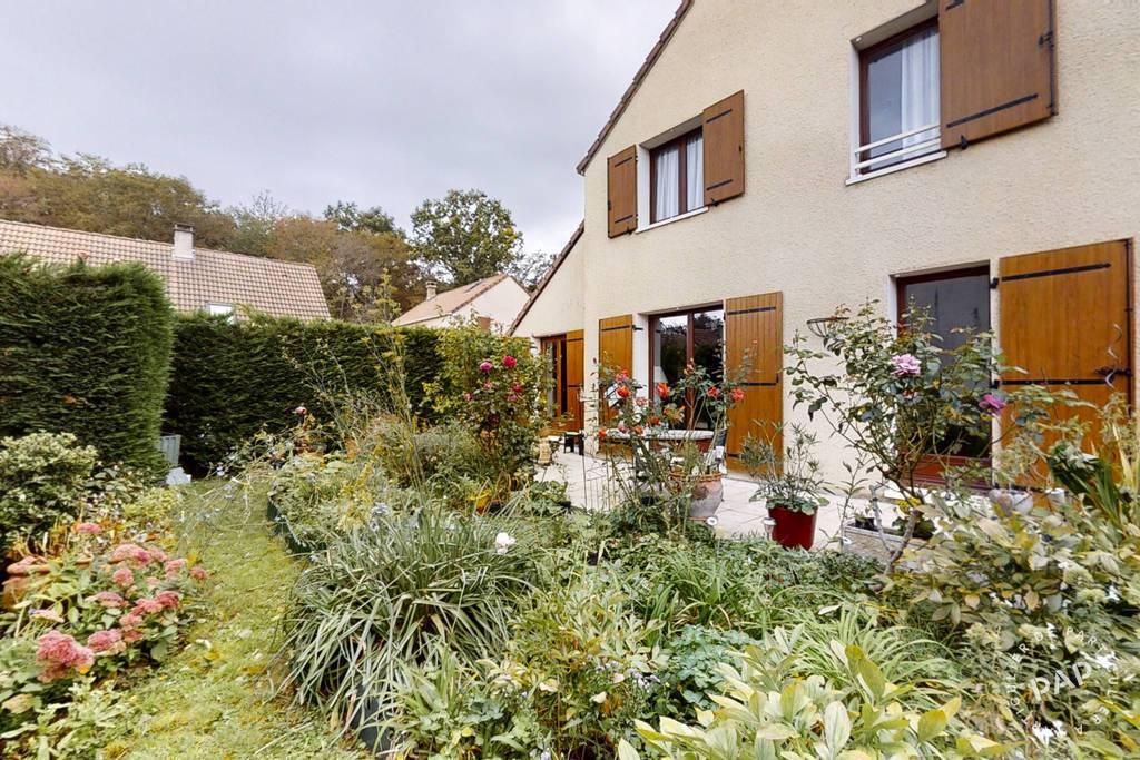Vente Maison Cergy (95800) 105m² 355.000€