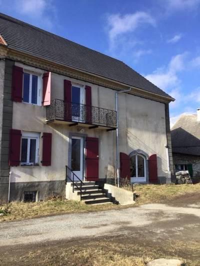Poligny, Quartier Le Château
