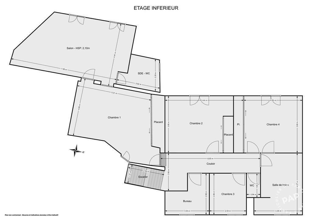 Vente immobilier 720.000€ Aix-En-Provence