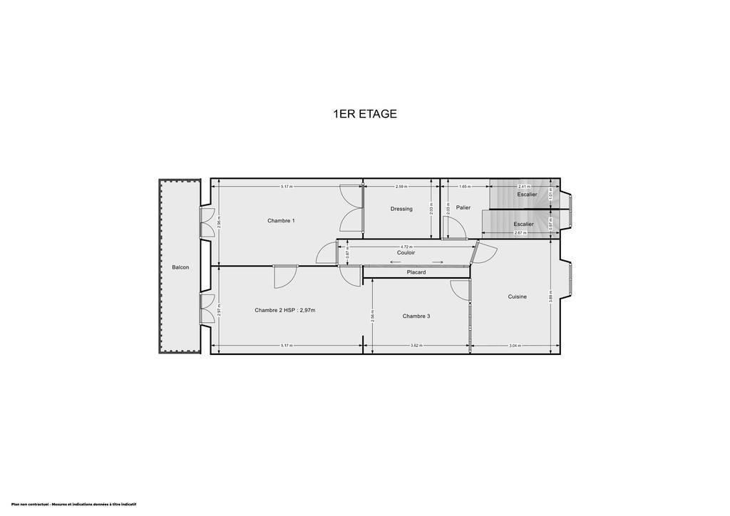 Vente immobilier 145.000€ Le Cheylard (07160)