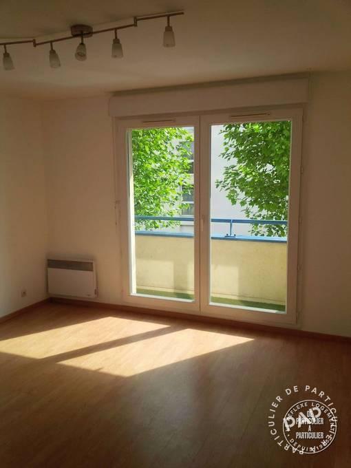 Vente Appartement Cergy (95800) 34m² 162.500€