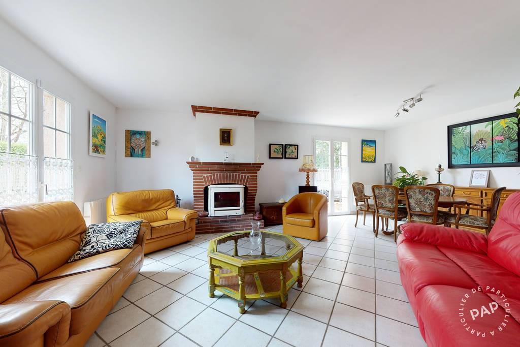 Vente maison 6 pièces Saint-Lys (31470)