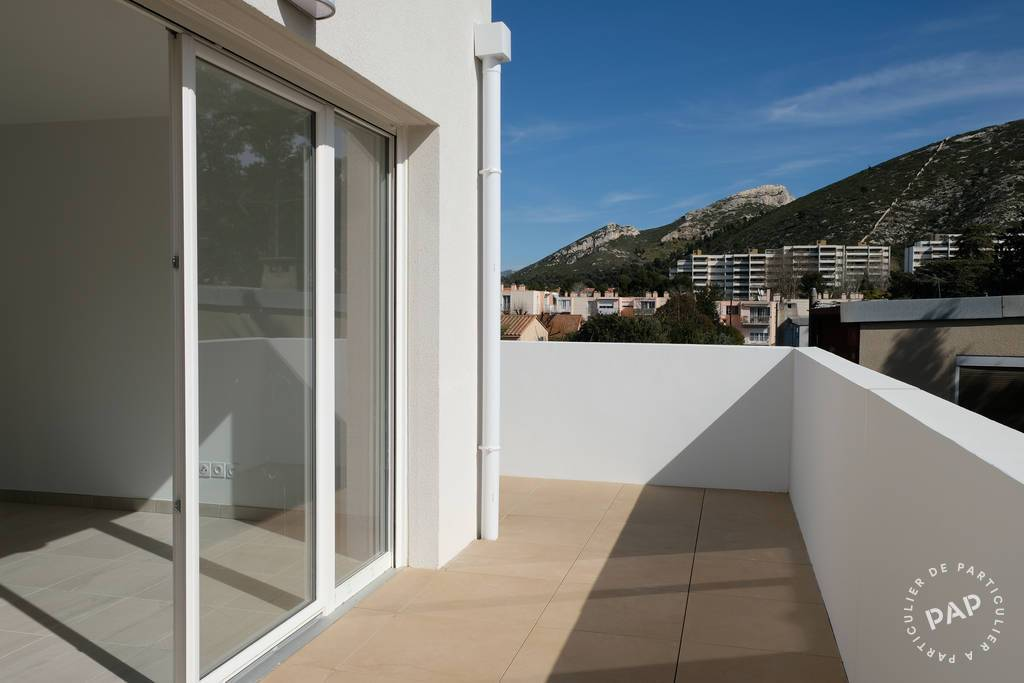 Location Appartement Marseille 9E (13009) 68 m² 1.075 €