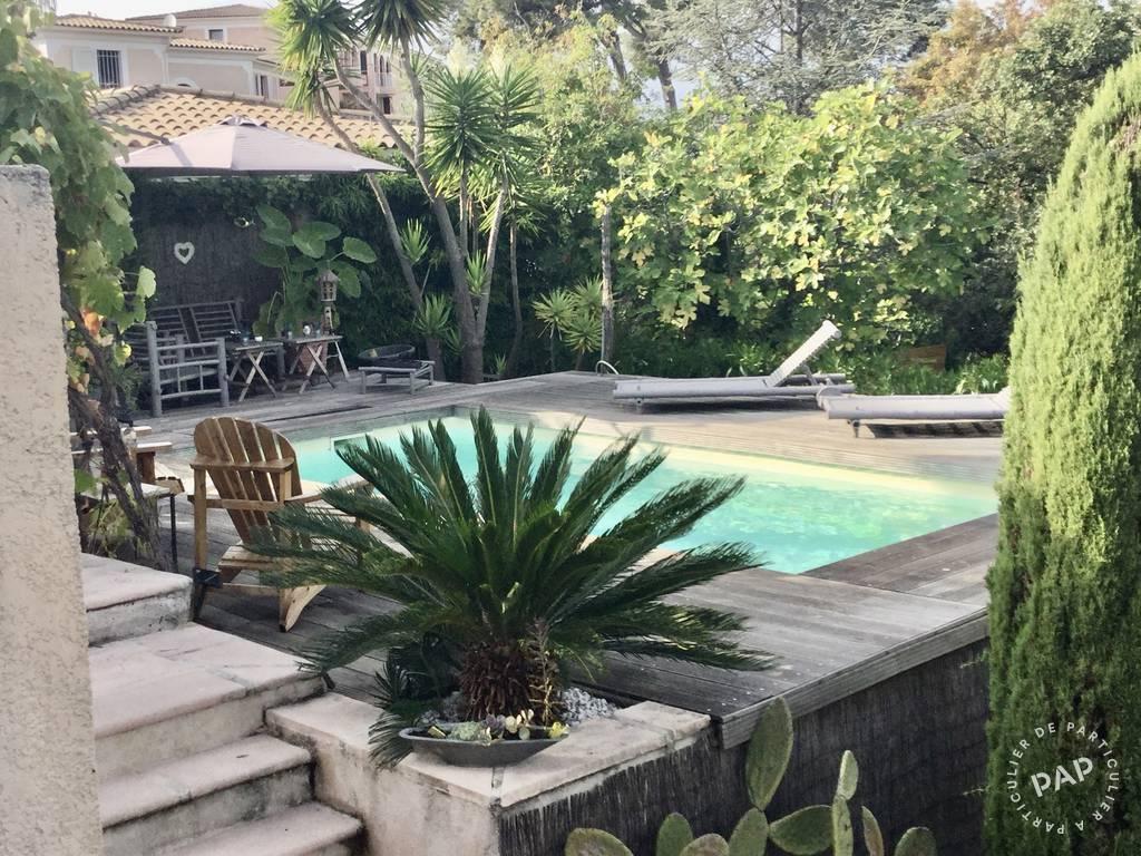 Vente Maison Villeneuve-Loubet (06270) 140m² 950.000€
