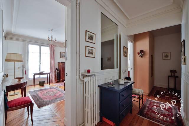 Vente Appartement Paris 16E (75116) 88m² 1.080.000€