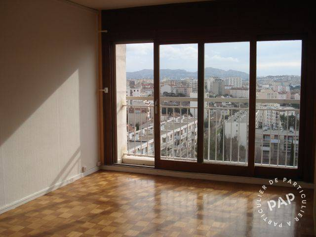 Location Appartement Marseille 13E (13013) 58 m² 850 €