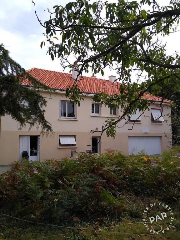 Vente Maison Saint-Philbert-De-Grand-Lieu 230m² 525.000€