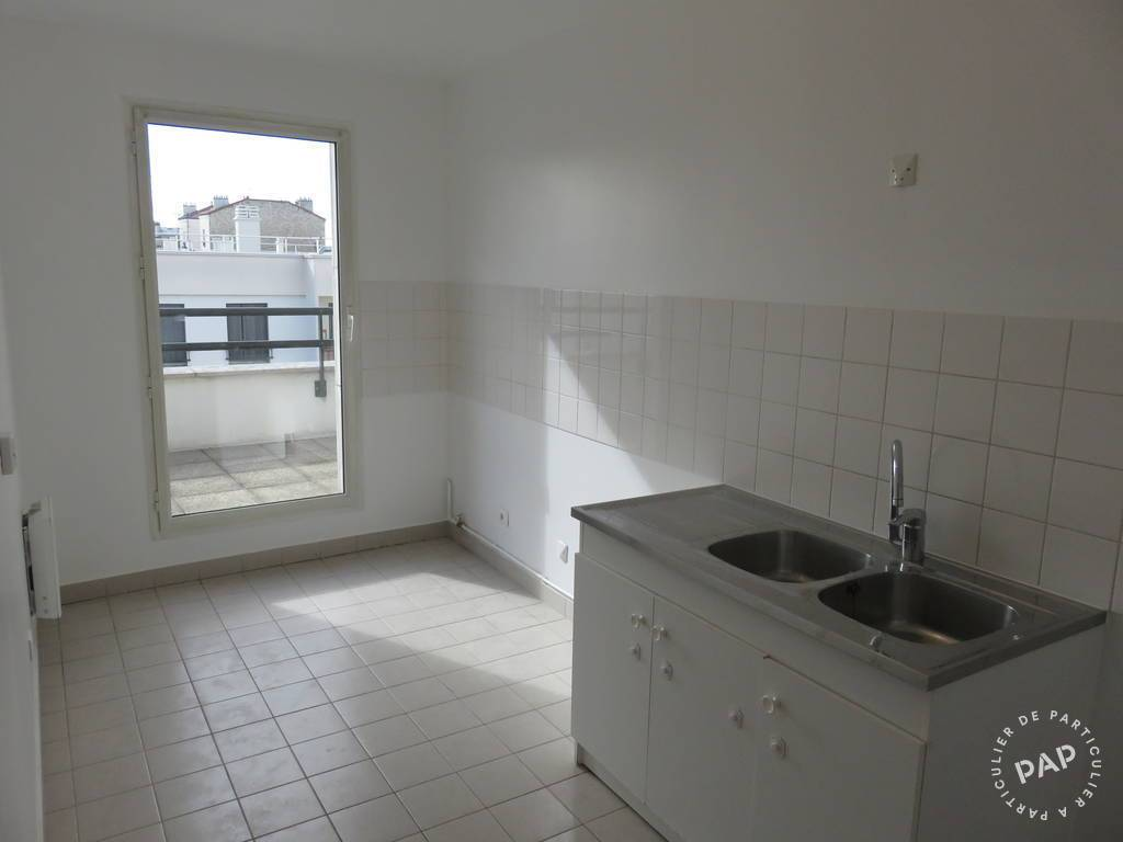 Location Appartement Vincennes 71 m² 1.850 €