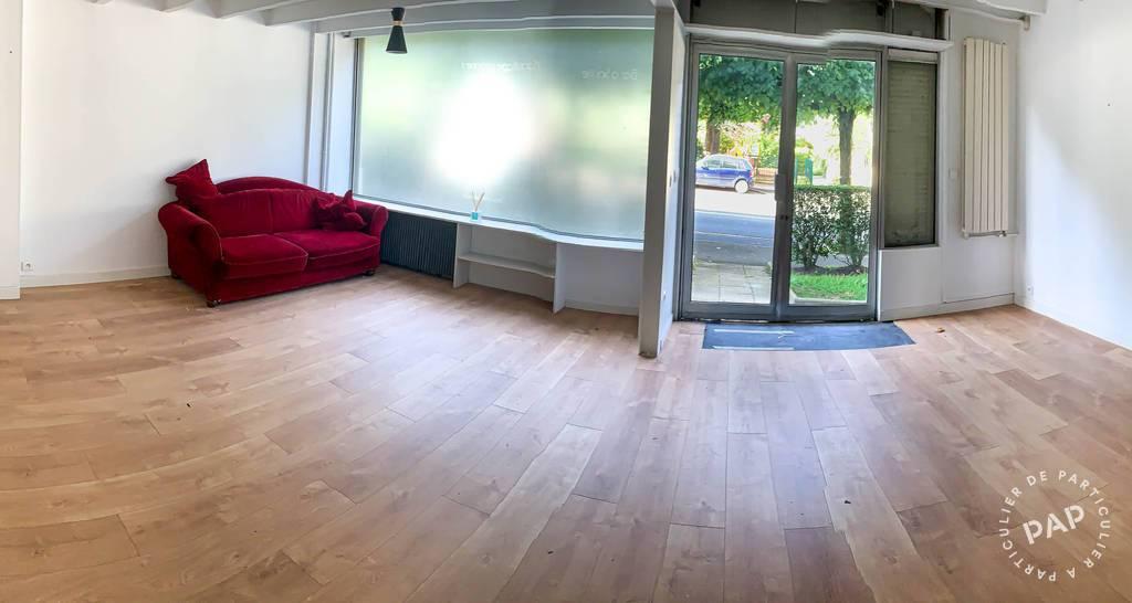 Vente Bureaux et locaux professionnels Meudon (92190) 90m² 390.000€