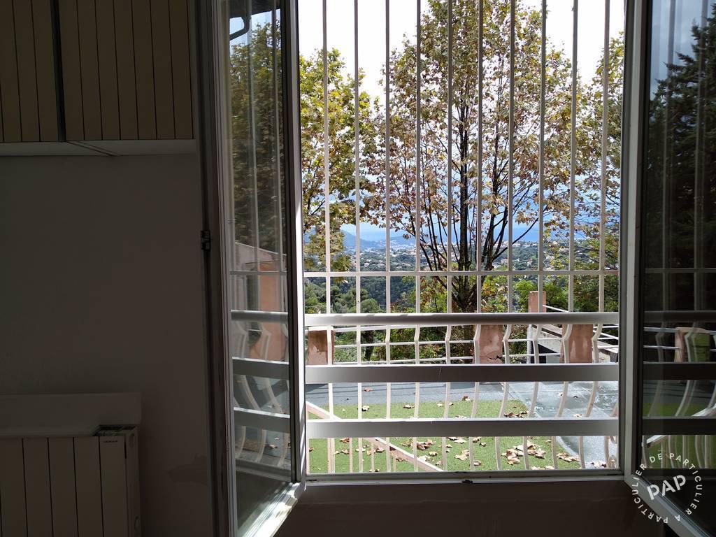 Location appartement 2 pièces Falicon (06950)