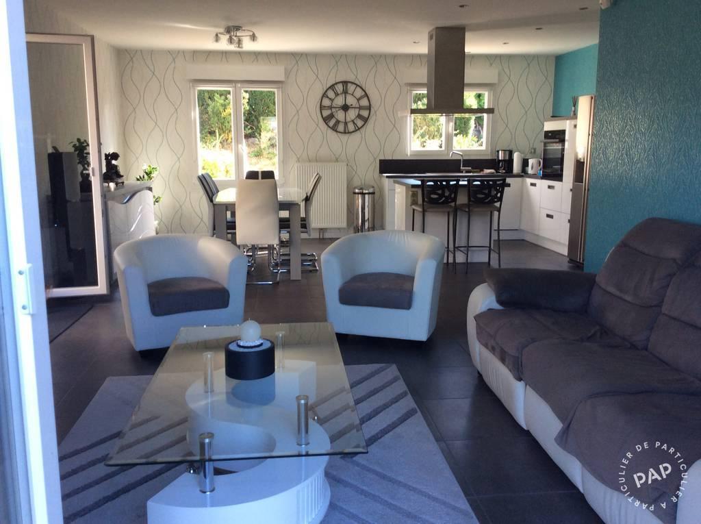 Vente Maison Châtel-Saint-Germain (57160) 90m² 286.000€