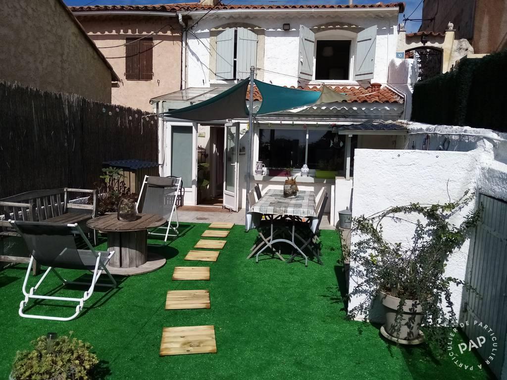 Vente Maison Marseille 16E (13016) 78m² 267.000€