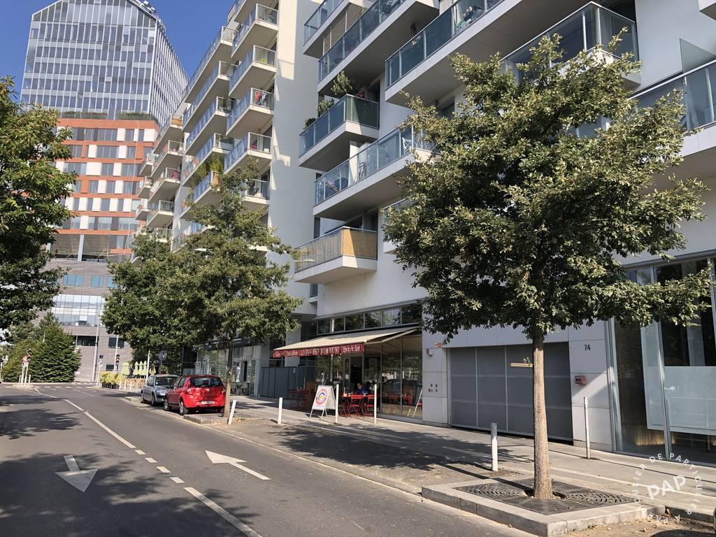 Vente Garage, parking Boulogne-Billancourt (92100)  24.500€