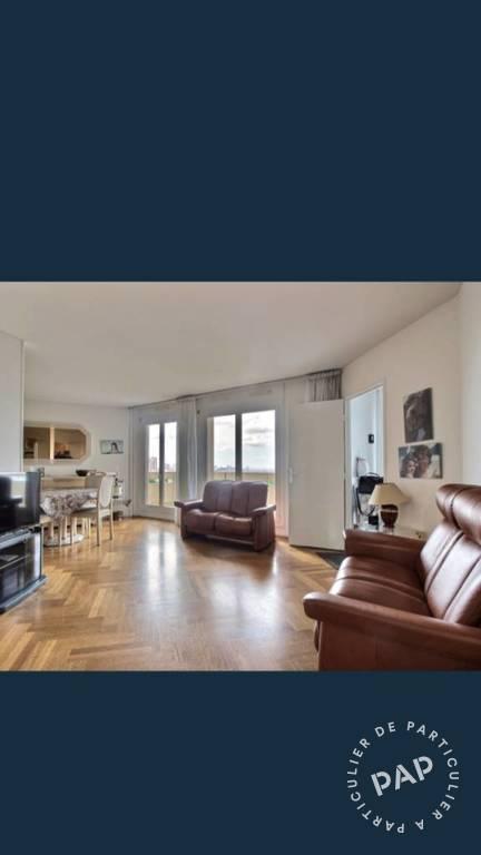 Vente Appartement Le Pré-Saint-Gervais (93310) 87m² 620.000€