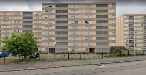 Vente appartement 4pièces 80m² Limoges (87000) - 105.000€