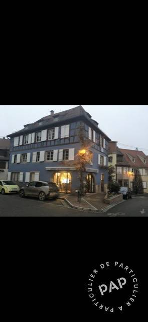 Location Appartement Wasselonne (67310) 73m² 680€