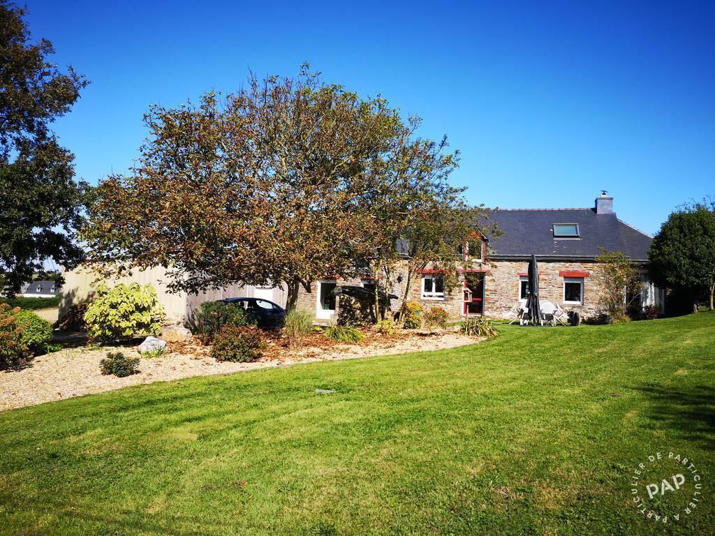 Vente Maison Grâce-Uzel (22460) 155m² 222.000€