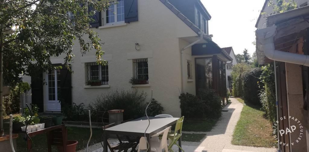 Vente Maison Vaux-Le-Pénil (77000) 124m² 324.500€